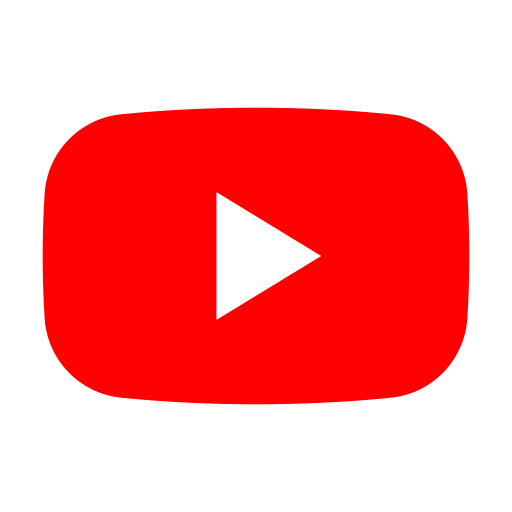 PNG image of youtube logo